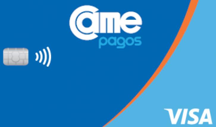 CAME PAGOS y VISA realizaron el lanzamiento de su tarjeta prepaga con la participación de representantes de todo el país