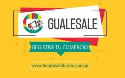 """Llega la primera edición de """"Guale Sale"""""""
