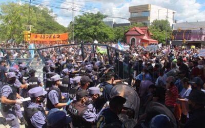 El Centro de Defensa Comercial repudia los violentos hechos ocurridos en Formosa